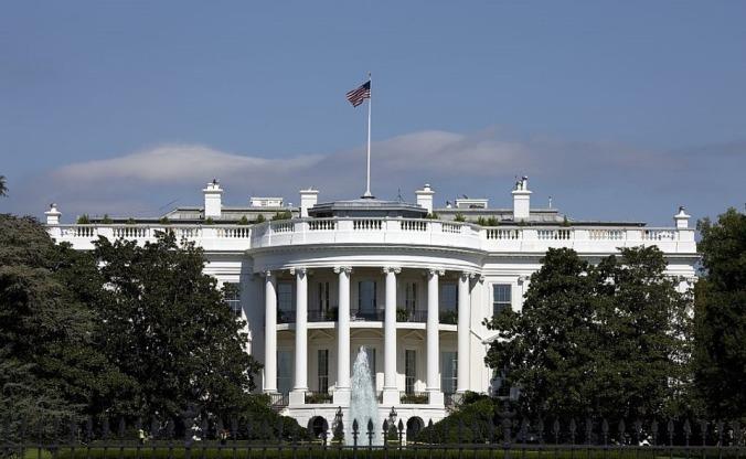 white-house-754766_960_720
